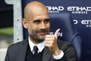 Pep Guardiola: Tôi vẫn chưa xem Man United thi đấu