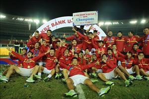 U19 Việt Nam vô địch và câu chuyện đi tìm bản ngã