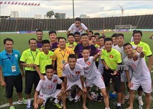 Bóng đá Việt Nam đang thành công hay thất bại?