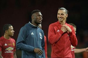 Fosu-Mensah: Tập luyện cùng Ibrahimovic là giấc mơ thành sự thật
