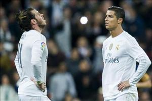 Ryan Giggs: Bale co the thay the vi tri do Ronaldo de lai