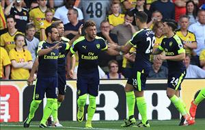 Góc Arsenal: Đã có niềm tin và hy vọng
