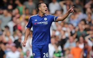 Chelsea đón cú hích cực lớn về mặt lực lượng