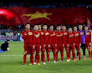 Điểm mặt 5 nhân tố thú vị nhất ĐT Việt Nam