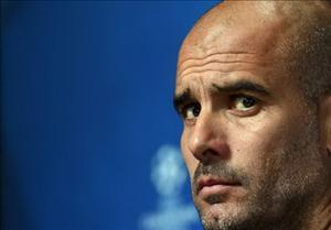 Guardiola tha thiết mong Man City nhanh chóng bại trận