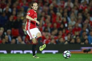 Góc M.U: Mourinho hãy để Daley Blind đá hậu vệ trái