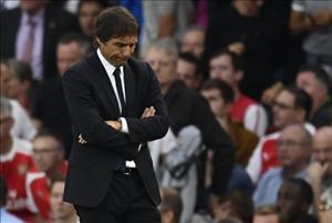 HLV Conte: Chelsea giờ chỉ là hổ giấy