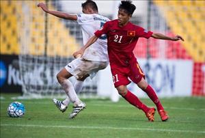 Nhạc trưởng của U16 Việt Nam được AFC vinh danh