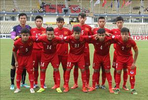 Tổng hợp: U16 Việt Nam 0-5 U16 Iran (VCK U16 châu Á 2016)