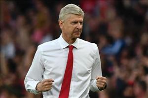 Wenger lâng lâng sau chiến thắng hủy diệt trước Chelsea