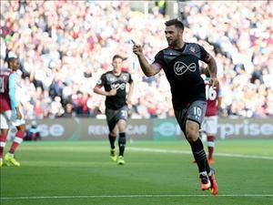 West Ham 0-3 Southampton: Hiện tượng tiếp tục rơi không phanh