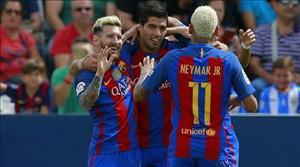 Messi chẳng được như hiện tại nếu thi đấu cho Real Madrid