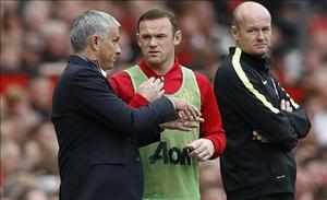 M.U: Wayne Rooney đang bị phán xét quá bất công