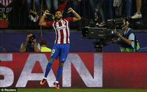 Atletico Madrid 1-0 Bayern Munich: Hùm xám lại chết dưới tay Simeone