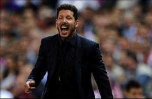 Diego Simeone muốn làm việc ở Premier League