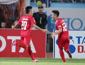 Tổng hợp: Hà Nội T&T 2-1 (5-6) Quảng Ninh (Chung kết lượt về cúp QG 2016)