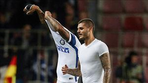 Lượt thứ 2 vòng bảng Europa League 2016/17: Inter lại thua thảm