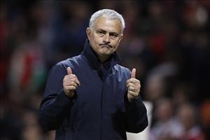Mourinho phẫn nộ với lịch thi đấu bất lợi của M.U