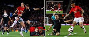 M.U thắng Leicester và Zorya: Bản chất và hiện tượng