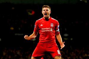 """Steven Gerrard: """"Giá như được trở lại tuổi 25…"""""""