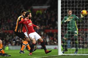 Juan Mata: Phuong an B+ cua Man United