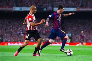 Barca vs Bilbao (03h15 ngay 12/1): Trong ca vao Messi