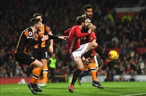 Du am M.U 2-0 Hull City: Tuyet voi Juan Mata