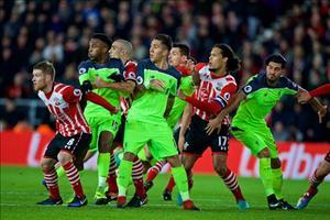 Du am Southampton 1-0 Liverpool: Khi Klopp hoc tap ... Van Gaal