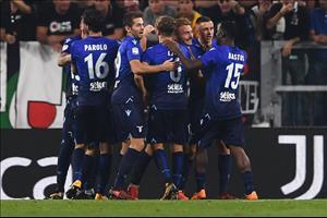 Juventus 1-2 Lazio: Doc co cau bai bi tieu diet ngay tai sao huyet