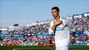 Ngôi sao Ronaldo và những cú nã đại bác ghi bàn để đời