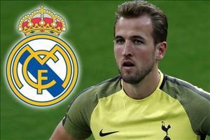 Real Madrid vs Tottenham: Harry Kane và buổi thử việc của sự nghiệp