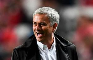 Điểm tin bóng đá tối ngày 19/10: Mourinho báo tin mừng cho CĐV M.U