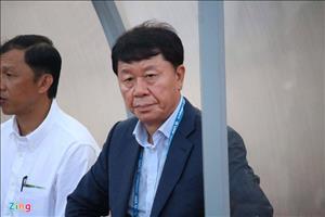 Quảng Nam 1-1 HAGL: Dấu ấn người Hàn Quốc