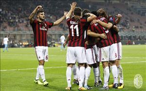 AC Milan 0-0 Genoa: Tieu phi co sap lao dau xuong dat
