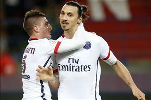 Sao PSG thừa nhận mang ơn Ibrahimovic