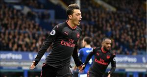 """Vì sao Arsenal nên """"phá két"""" giữ chân Ozil?"""