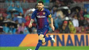 Messi 3 tháng đá 1980 phút: Mệt quá thân ta này!