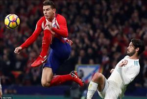 HLV Zidane vẫn lạc quan dù Real đã kém Barca 10 điểm