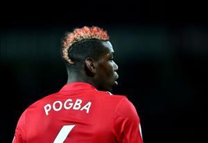 Paul Pogba có màn tái xuất sân cỏ ấn tượng như thế nào?
