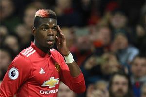 Trở lại và ghi bàn, Pogba vẫn bị người MU chỉ trích