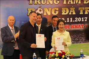 PVF sẽ đưa Việt Nam vươn tầm thế giới: Khó nhưng tại sao không?