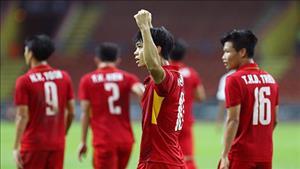 Lịch thi đấu giải bóng đá giao hữu M150 Cup 2017