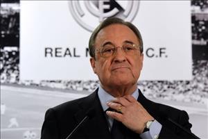 Sau Ronaldo, Real chia tay them mot ngoi sao