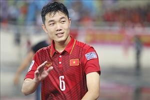 Xuan Truong: U23 Viet Nam khong duoc phep ngu quen tren chien thang
