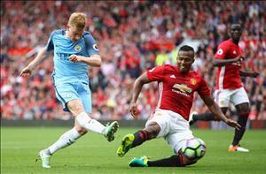 Sau vòng 16 Premier League: Xuất hiện bước ngoặt trong cuộc đua vô địch