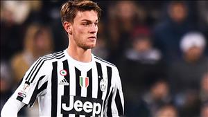 Chelsea nhan don dau vu sao Juventus