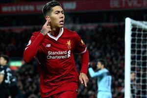 Liverpool gia hạn với Firmino: Sự lựa chọn hoàn hảo