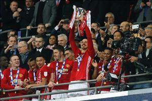 Ibrahimovic khiến lãnh đạo M.U mở cờ trong bụng