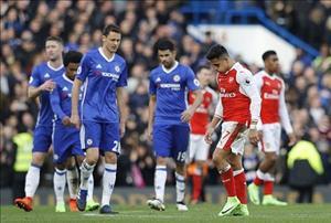 Điểm tin Bóng đá 24h tối ngày 29/3: Chelsea bán Costa để mua Sanchez