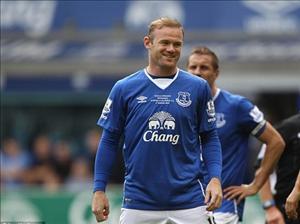 Điểm tin Bóng đá 24h tối ngày 22/3: Rooney sẵn sàng trở lại Everton